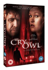 Cry of the Owl - (Import DVD)