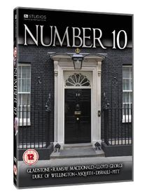 Number 10 - (Import DVD)