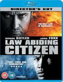 Law Abiding Citizen - (parallel import)