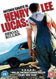 Henry Lee Lucas: Serial Killer - (Import DVD)