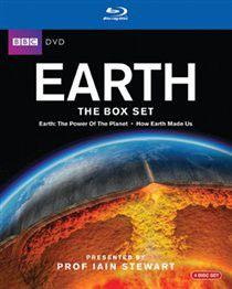 Earth: The Box Set - (Import Blu-ray Disc)
