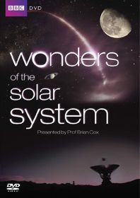 Wonders of the Solar System - (Import DVD)