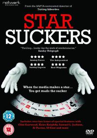 Starsuckers - (Import DVD)
