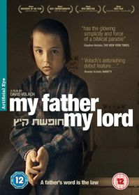 My Father My Lord - (Import DVD)