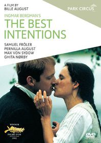 Best Intentions - (Import DVD)