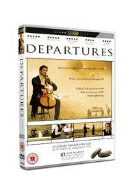 Departures - (Import DVD)