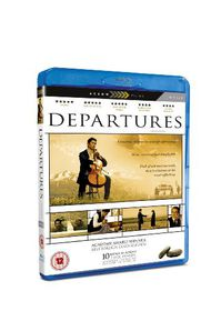 Departures - (Import Blu-ray Disc)