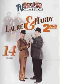Laurel and Hardy - (Region 1 Import DVD)