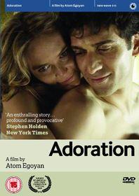 Adoration - (Import DVD)