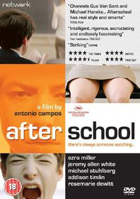 After School - (Import DVD)