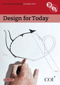 COI Collection - Vol. 2: Design For Today - (Import DVD)