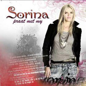 Sorina - Hoezit My Tjomma! (CD + DVD)