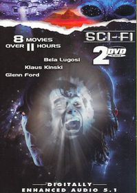Great Sci Fi Classics Vol 3 - (Region 1 Import DVD)