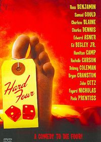 Hard Four - (Region 1 Import DVD)