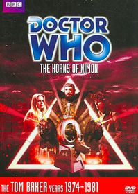 Doctor Who:Ep 108 Horns of Nimon - (Region 1 Import DVD)