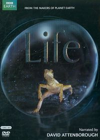 Life - (Region 1 Import DVD)