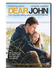 Dear John - (Region 1 Import DVD)