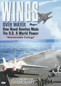Wings over Water - (Region 1 Import DVD)