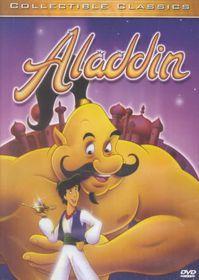 Aladdin - (Region 1 Import DVD)