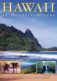 Hawaii:Island Symphony - (Region 1 Import DVD)