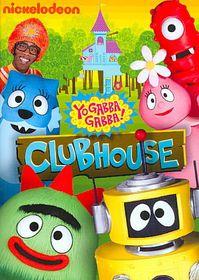 Yo Gabba Gabba:Clubhouse - (Region 1 Import DVD)