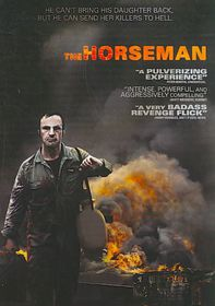 Horseman - (Region 1 Import DVD)