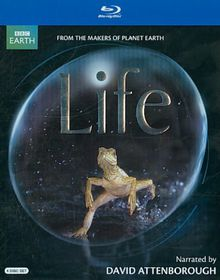Life - (Region A Import Blu-ray Disc)
