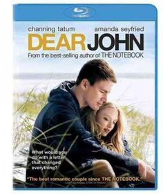 Dear John - (Region A Import Blu-ray Disc)