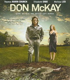 Don Mckay - (Region A Import Blu-ray Disc)