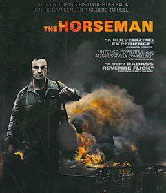 Horseman - (Region A Import Blu-ray Disc)