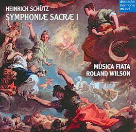 Musica Fiata - Symphoniae Sacrae I (CD)