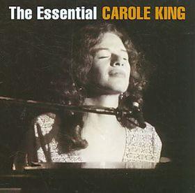 Essential Carole King - (Import CD)