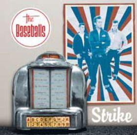 The Baseballs - Strike! (CD)