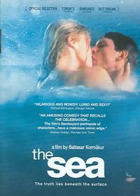 Sea - (Region 1 Import DVD)