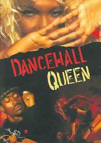 Dancehall Queen - (Region 1 Import DVD)