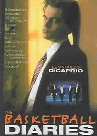 Basketball Diaries - (Region 1 Import DVD)