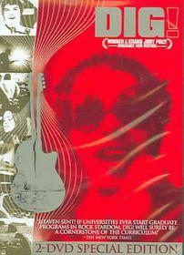 Dig - (Region 1 Import DVD)