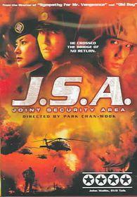 Jsa - (Region 1 Import DVD)