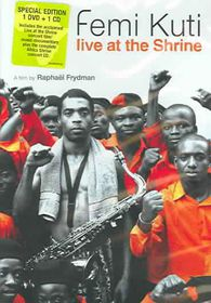 Live at the Shrine - (Region 1 Import DVD)