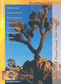 California - (Region 1 Import DVD)
