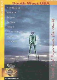 South West USA - (Region 1 Import DVD)