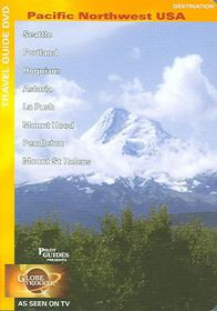 Pacific Nw USA - (Region 1 Import DVD)