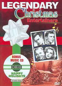Legendary Christmas - (Region 1 Import DVD)