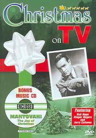 Christmas TV - (Region 1 Import DVD)