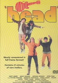 Head - (Region 1 Import DVD)