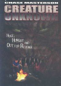 Creature Unknown - (Region 1 Import DVD)