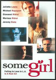 Some Girl - (Region 1 Import DVD)