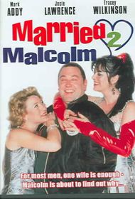 Married to Malcolm - (Region 1 Import DVD)
