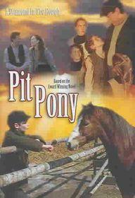Pit Poney - (Region 1 Import DVD)