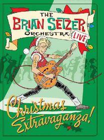 Christmas Extravaganza - (Region 1 Import DVD)